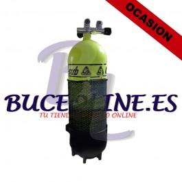 Botella de buceo CRESSI 15L