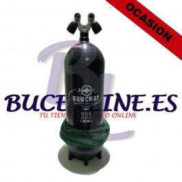 Botella de buceo Roth 15L