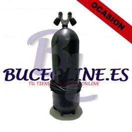 Botella para PCP Beuchat 15L