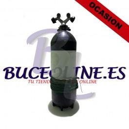 Botella de buceo Spiro 15L