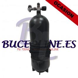 Botella de buceo FABER 15L