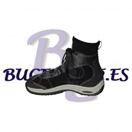 Typhoon Rock Boots