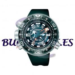 Reloj Buceo Aqualand Eco Drive