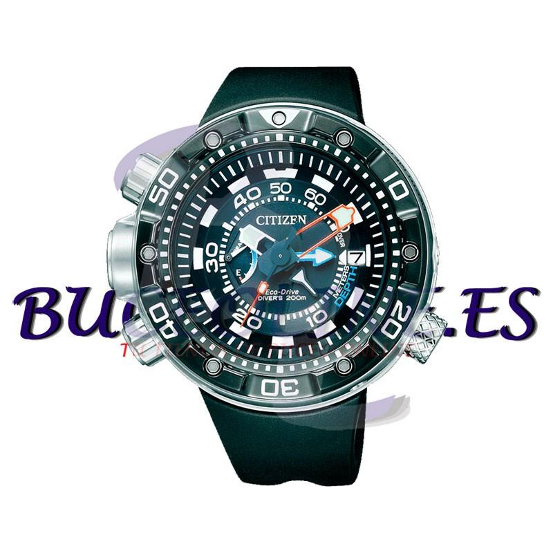 30aca52df362 Reloj Buceo Aqualand Eco Drive ¡Mejor Precio Garantizado! Buceoline.es