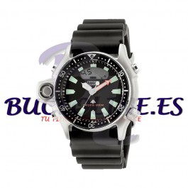 Reloj Buceo Citizen Aqualand I