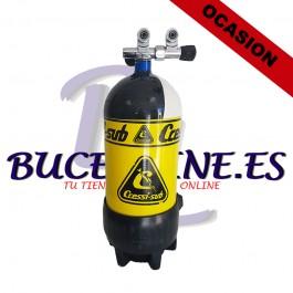 Botella de buceo CRESSI 12L